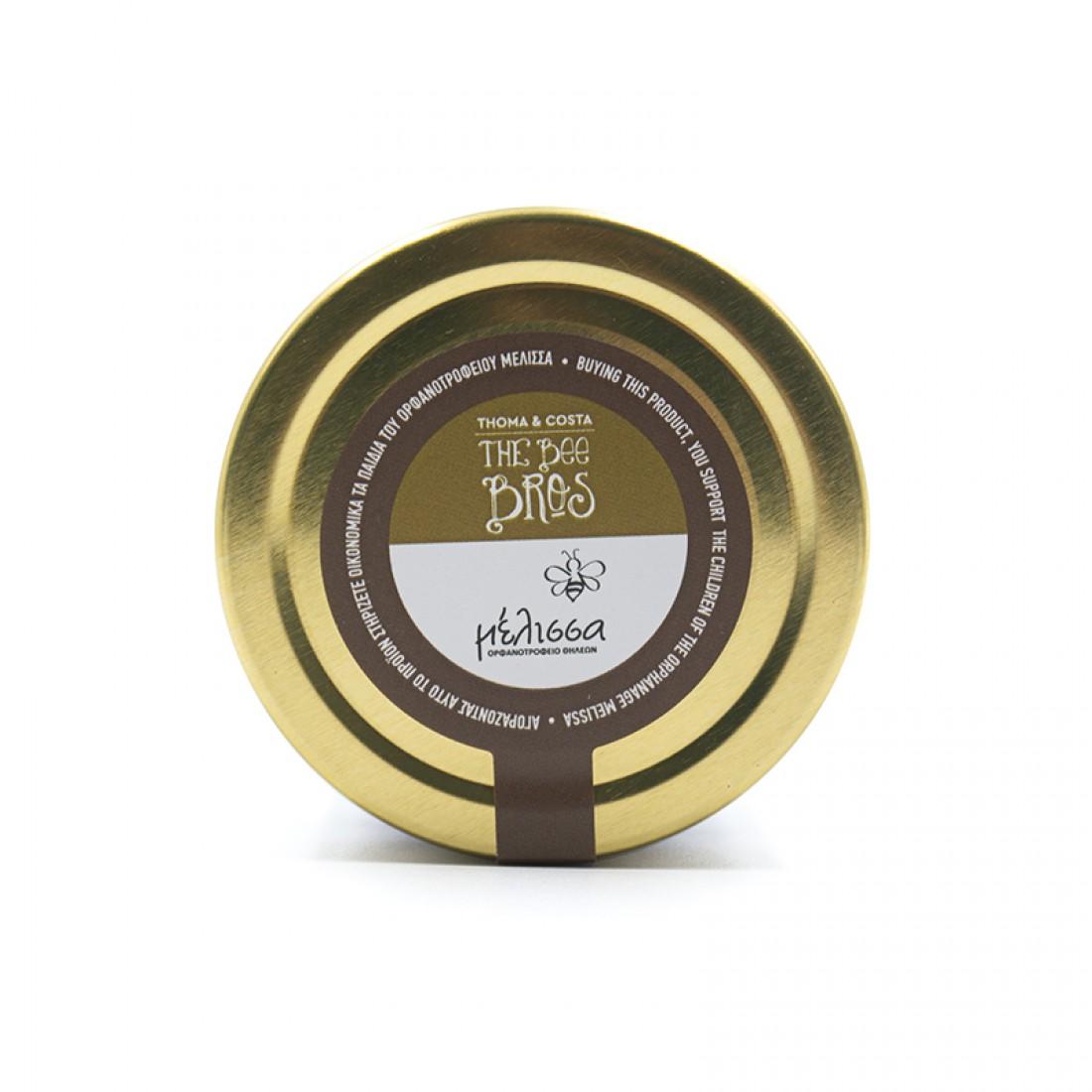 Μέλι με Κακάο 300g